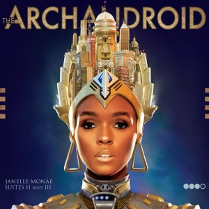 """Janelle Monáe - The ArchAndroid album cover"" by Source. Licensed under Fair use via Wikipedia"